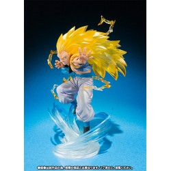 Dragon Ball Z Figuarts Zero Gotenks Super Saiyan
