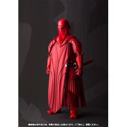 Star Wars Movie Realization Imperial Guard