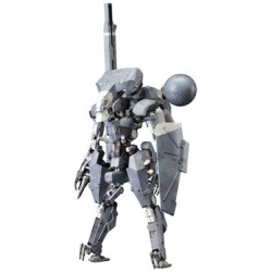 Metal Gear Solid V Maqueta Plastic Model Kit 1/100 Sahelanthropus 36 cm