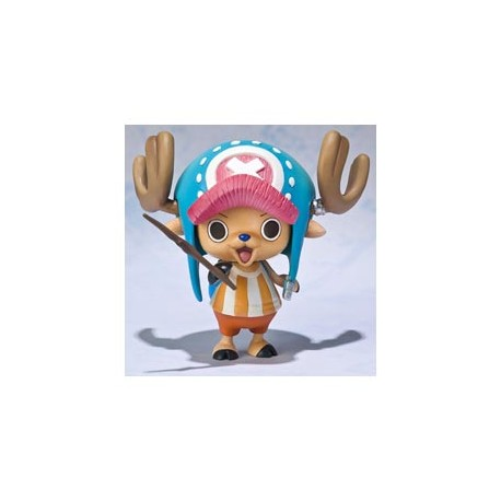One Piece Figuarts Zero Tony Chopper New World Ver