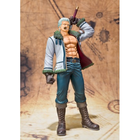 One Piece Figuarts Zero Smoker