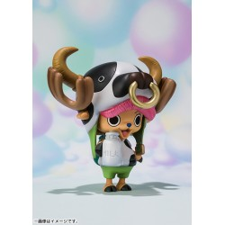 One Piece Figuarts Zero Tony Tony Chopper Film Z Version