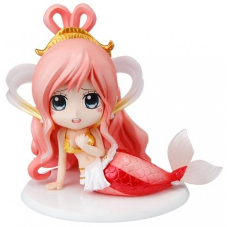 One Piece Chibi-Arts Princesa Shirahoshi