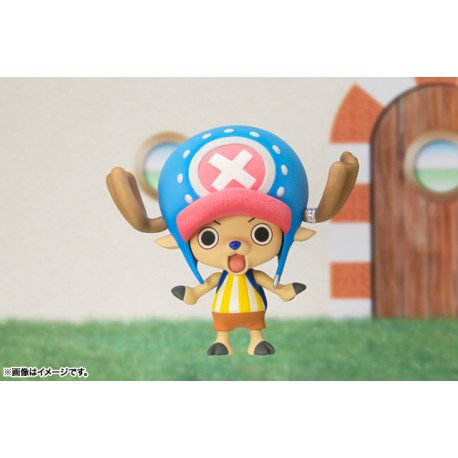 One Piece Chibi-Arts Tony Tony Chopper