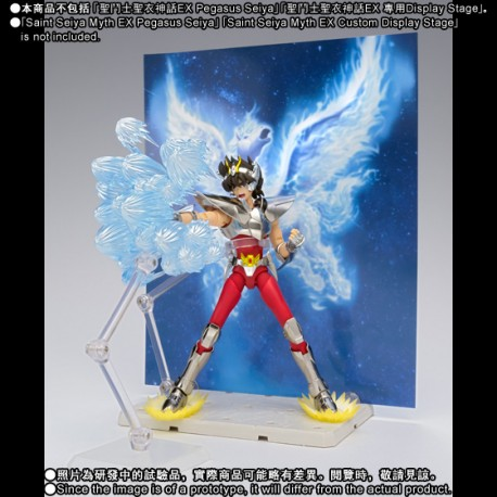 Saint Seiya Myth Cloth EX Effect Parts Set Pegaso y Sagitario