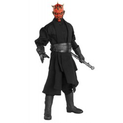 Star Wars Figura 1/6 Darth Maul Duel on Naboo (Episode I) 30 cm