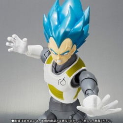 Dragon Ball Resurrection F SH Figuarts Super Saiyan God Super Saiyan Vegeta
