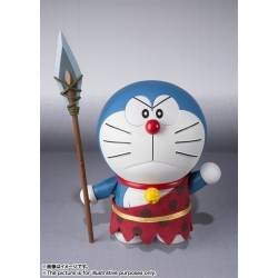 Doraemon The Robot Spirits Doraemon The Movie 2016