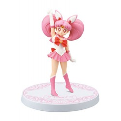 Sailor Moon Figura Girls Memories Chibi Moon 11 cm