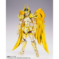 Myth Cloth EX Shura de Capricornio Soul of Gold