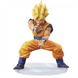 Dragon Ball Z Dramatic Showcase Super Saiyan Goku 13 cm