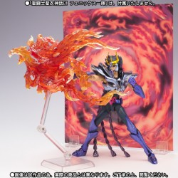 Myth Cloth EX Effect Parts Set Fenix y Virgo