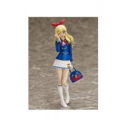 Aikatsu! SH Figuarts Ichigo Hoshimiya Winter Uniform Version