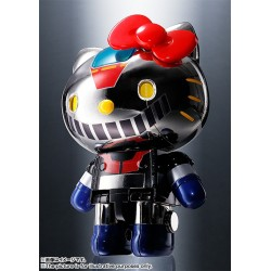 Hello Kity Chogokin Hello Kitty Mazinger Z Color