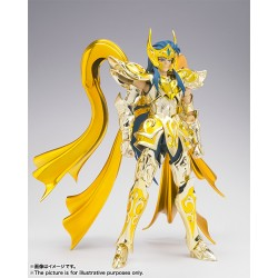 Myth Cloth EX Camus de Acuario Soul of Gold