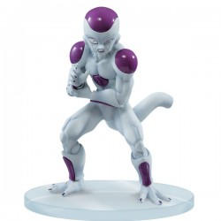 Dragon Ball Z Figura Dramatic Showcase Freezer 13 cm