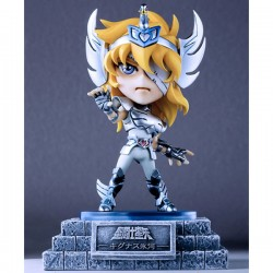 Saint Seiya Cosmos Burning Collection Cygnus Hyoga