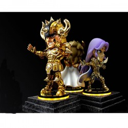 Saint Seiya Cosmos Burning Collection Gold Saint Tauro Aldebaran