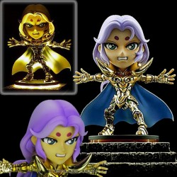Saint Seiya Cosmos Burning Collection Gold Saint Aries Mu