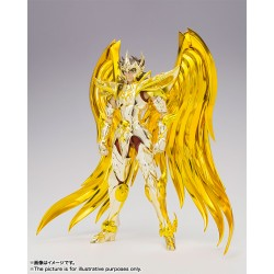 Myth Cloth EX Aioros de Sagitario Soul of Gold 18 cm