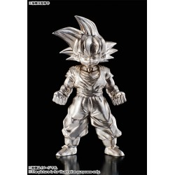Dragon Ball Z Absolute Chogokin Son Goku 7 cm