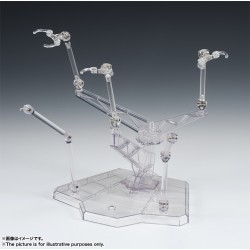 Tamashii Stage Act Trident Plus Transparente