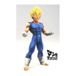 Dragon Ball Z Figura Master Stars Piece The Vegeta Manga Dimensions 22 cm