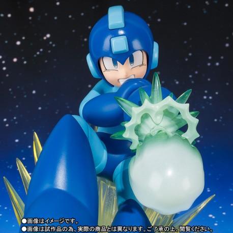 Megaman Figuarts Zero Megaman