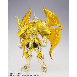 Myth Cloth EX Aldebaran de Tauro Soul of Gold