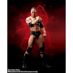 WWE SH Figuarts The Rock