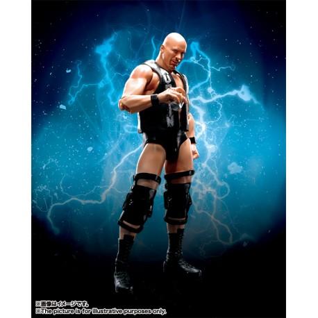 WWE SH Figuarts Stone Cold Steve Austin