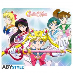 Sailor Moon Alfombrilla para Raton Warriors