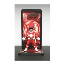 Mighty Morphin Power Rangers Tamashii Buddies Red Ranger 9 cm