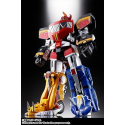 Mighty Morphin Power Rangers Soul of Chogokin GX-72 Megazord 26 cm