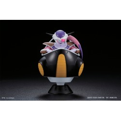 Dragon Ball Figure-Rise Mechanics Freezer Hover Pod 10 cm