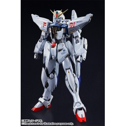 Mobile Suit Gundam F91 Metal Build Gundam F91 17 cm