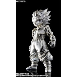 Dragon Ball Z Absolute Chogokin Gogeta 7 cm