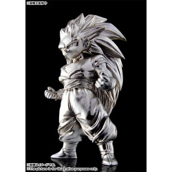 Dragon Ball Z Absolute Chogokin Son Goku Super Saiyan 3 7 cm