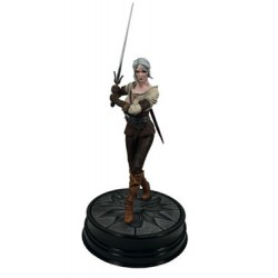Witcher 3 Wild Hunt Estatua PVC Ciri 20 cm