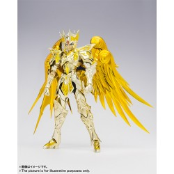 Myth Cloth EX Saga de Geminis Soul of Gold 18 cm