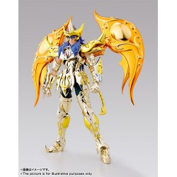 Myth Cloth EX Milo de Escorpio Soul of Gold 18 cm
