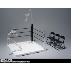 Tamashii Stage Ring Corner & Pipe Chair Set