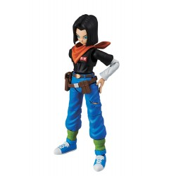 Dragon Ball Figure-Rise Android 17 12 cm