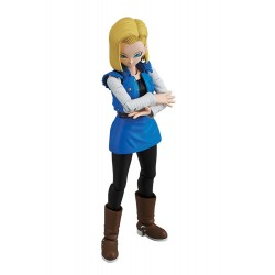 Dragon Ball Figure-Rise Android 18 12 cm