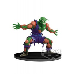 Dragon Ball Z Figura SCultures Big Budoukai 7 Piccolo 12 cm