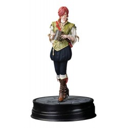 Witcher 3 Wild Hunt Estatua PVC Shani 24 cm