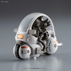 Dragon Ball Mecha Collection Bulma's Capsule No.9 Motorcycle