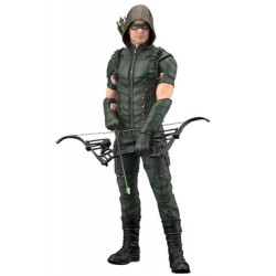 Arrow Estatua PVC ARTFX+ 1/10 Green Arrow 18 cm