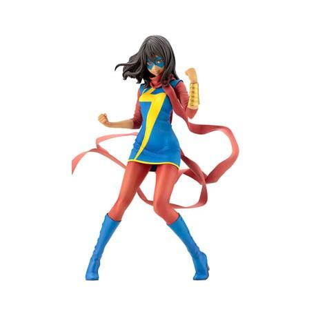 Marvel Bishoujo Estatua PVC 1/7 Ms. Marvel (Kamala Khan) 19 cm