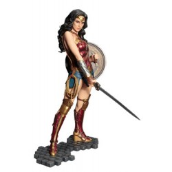 Wonder Woman Movie Estatua ARTFX 1/6 Wonder Woman 29 cm